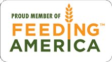 Proud Member of Feeding America