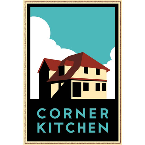 Corner Kitchen