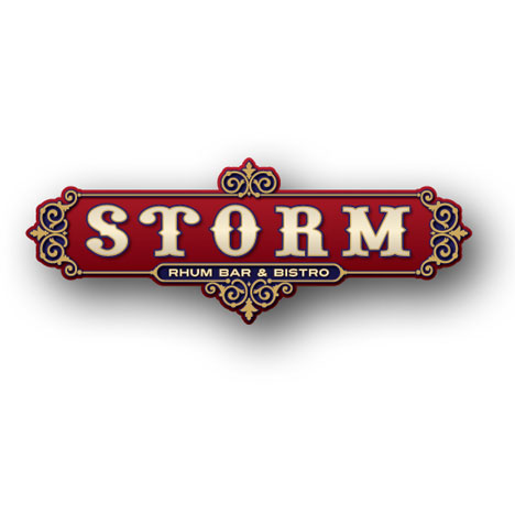 Storm Rhum Bar and Bistro